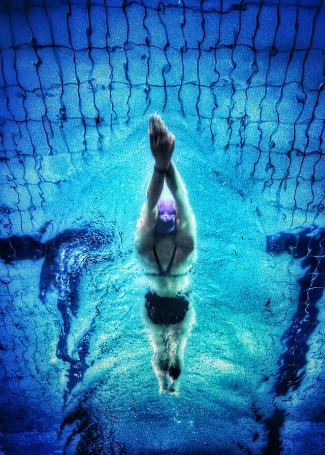 QualitySwimming Portfolio